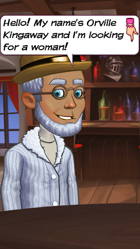 Download Kitty Powers' Speed Date 2.11 APK For Android