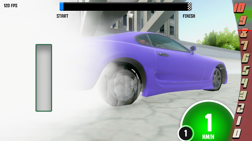 Download Lastiho Burnt - Drag Racing 1.8 APK For Android