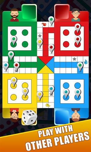Download Ludo - New Ludo Online 2020 Star Dice Game 2.2 APK For Android
