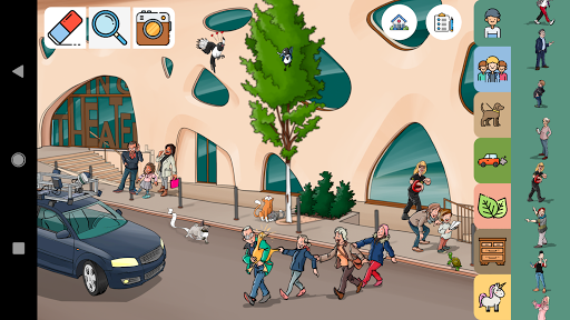 Download Mein Wimmelbild 1.2 APK For Android