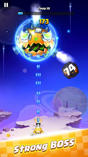 Download Merge Cannon BallBlast 1.32 APK For Android
