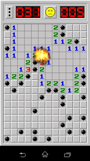 Download Minesweeper 13.0 APK For Android