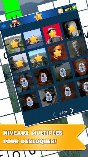Download Mots Croisés - Trouve les! 2.1.9 APK For Android