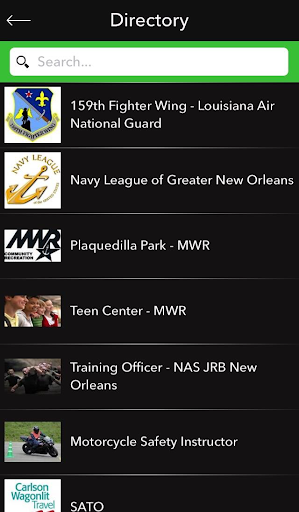 Download NAS JRB New Orleans 1.29.0.0 APK For Android
