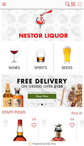 Download Nestor Liquor 0.0.153 APK For Android