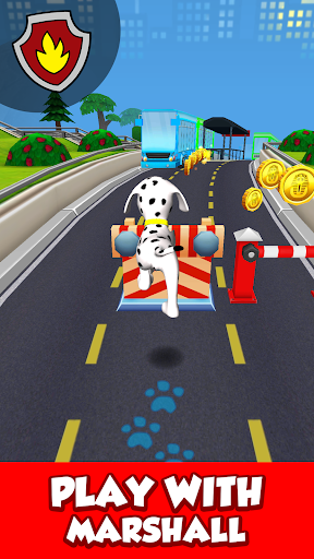 Download Patrulla Canina - Paw Marshall 1.1 APK For Android