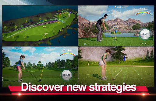 Download Perfect Swing - Golf 1.264 APK For Android