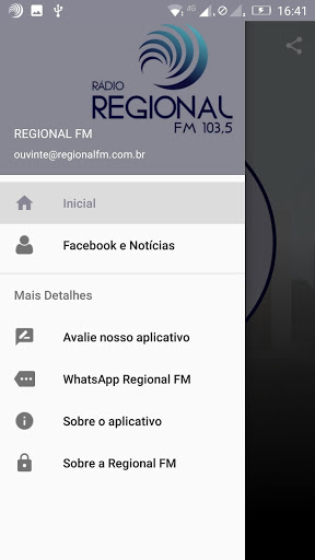 Download RADIO REGIONAL FM 4.0.2 APK For Android