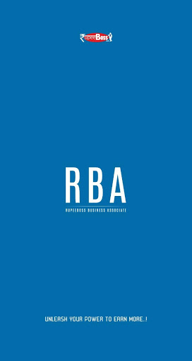 Download RBA - unleash your power to earn more 1.0.4.7 APK For Android