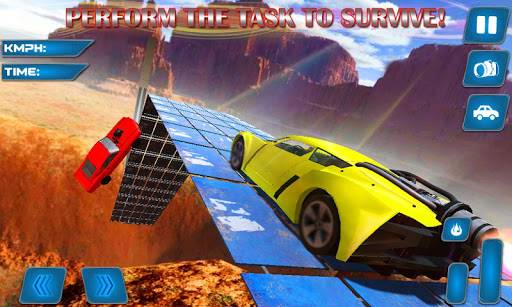 Download Real Car Stunts Racer 2017 1.5 APK For Android
