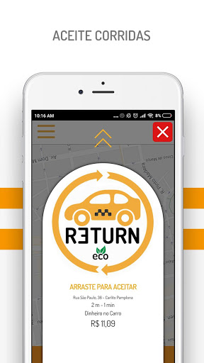 Download Return - Motorista 1.17.1 APK For Android