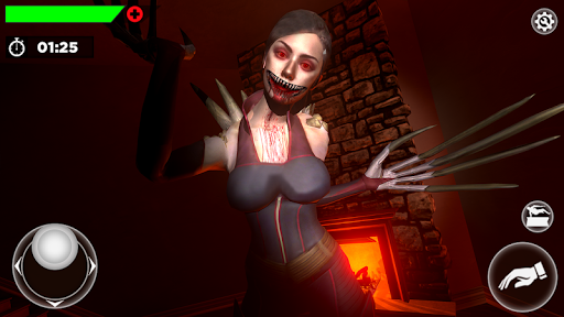 Download Scary EIsa Branny Granny - Scary Mod Chapter Two 1 APK For Android