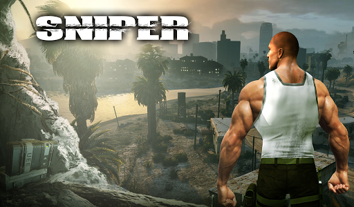 Download Sniper Shooter 2.1 APK For Android
