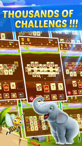 Download Solitaire 1.0.25 APK For Android