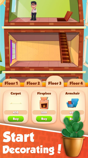 Download Teen Tycoon: Real Estate 1.07.1 APK For Android