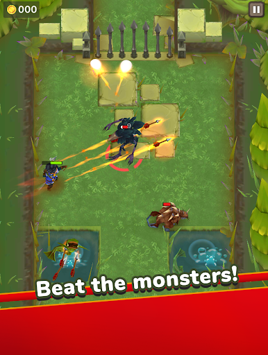 Download The Beaten Path 0.2 APK For Android
