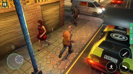 Download Vegas Gangster Auto Theft 1.16 APK For Android