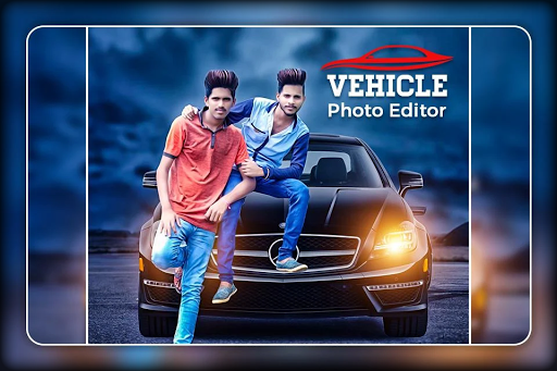Download Vehicle Photo Editor 1.1 APK For Android