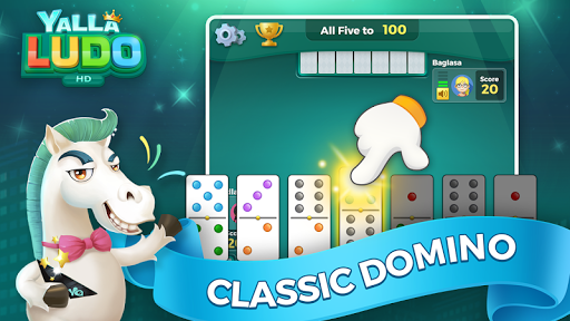 Download Yalla Ludo HD 1.0.1 APK For Android