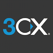 3CX Android App - Free Calls via your Extension 16.2.0