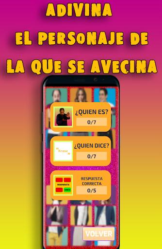Download ¡Adivina el personaje de La Que Se Avecina! 2.3 APK For Android