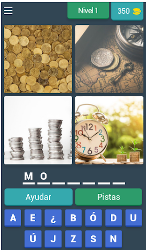 Download Adivinable 4 fotos 1 palabra 7.5.3z APK For Android