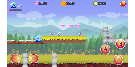 Download Adventure of kirb 2.2 APK For Android