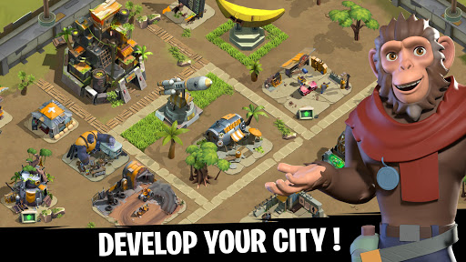 Download Age of Apes 0.7.1 APK For Android