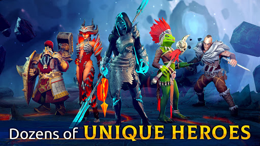 Download Age of Magic 1.21 APK For Android