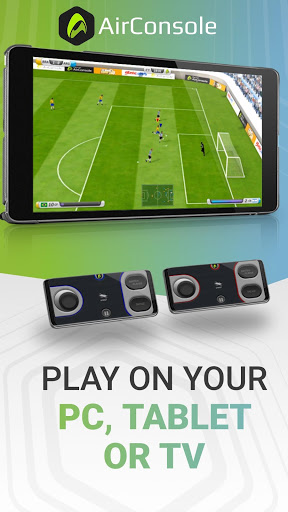 Download AirConsole - Multiplayer Game Console 2.3.6 APK For Android