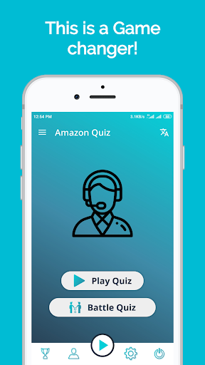 Download Amazon Quiz 1.2 APK For Android