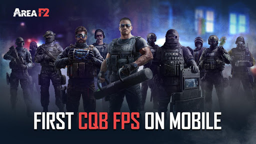 Download Area F2 - Global Launch 1.0.60 APK For Android