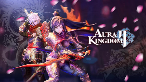 Download Aura Kingdom 2 8.7.11 APK For Android