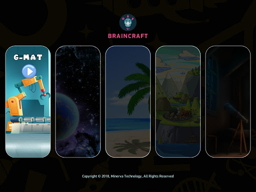 Download BRAINCRAFT (Brain Training App) 1.4.7 APK For Android