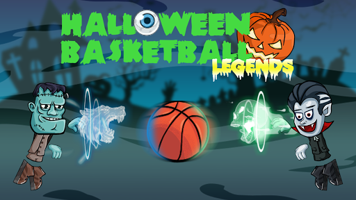 Download Basketball Legends: Halloween 1.0 APK For Android
