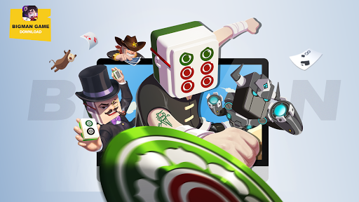 Download Bigman Game 3.4.0 APK For Android