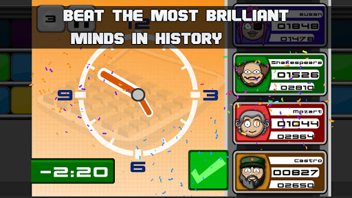Download Brain Battle Show 3 - Brain Training Games 1.05 APK For Android