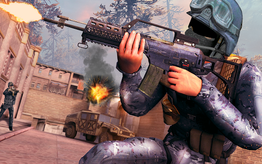 Download Commando Counter Assassin Shooting world war Game 1.2 APK For Android