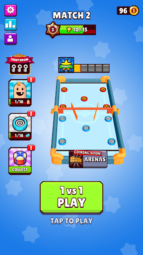 Download Disc Wars 2.5 APK For Android