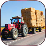 Download Animal & Hay Transport Tractor 1.0.2 APK For Android
