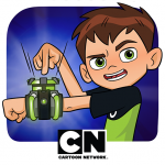 Download Ben 10 - Alien Experience: 360 AR Fighting Action 1.0.3 APK For Android
