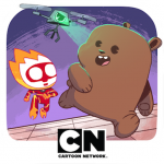 Download Cartoon Network's Party Dash: Platformer Game 1.6.0 APK For Android