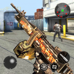 Download Critical Action :Gun Strike Ops - Shooting Game 2.0.416 APK For Android