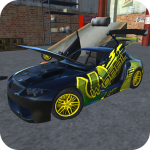 Download Extreme Car Simulator 2018 1.06 APK For Android