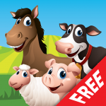 Download Farm Animal Match Up Game Free 1.3 APK For Android