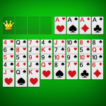 Download FreeCell Solitaire - Classic Card Games 1.7 APK For Android