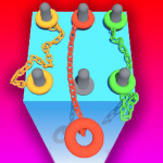 Download Go Go Knots 3D 1.1.1 APK For Android