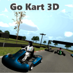 Download Go Kart Race 3D 0.002 APK For Android