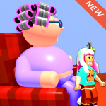 Download Grandma House Cookie Roblox's fun game 1.0 APK For Android