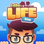 Download Idle Life Sim - Simulator Game 1.0.2 APK For Android
